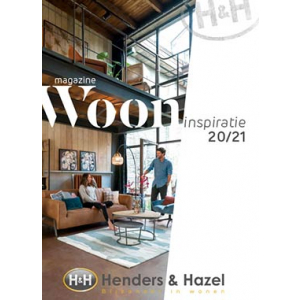 Henders & Hazel Catalogus